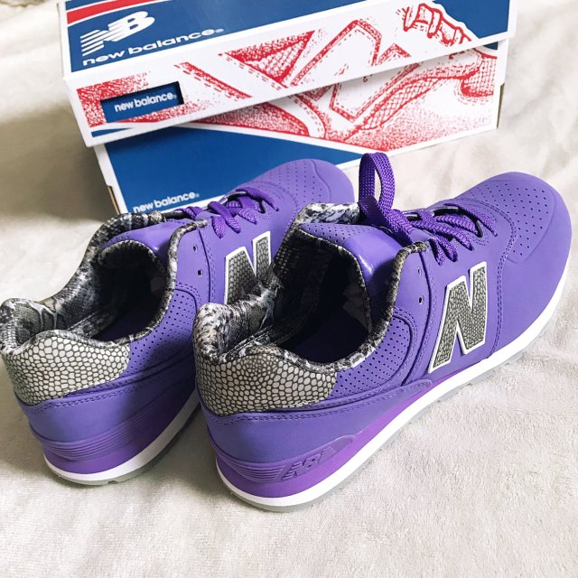 好价New Balance运动鞋
