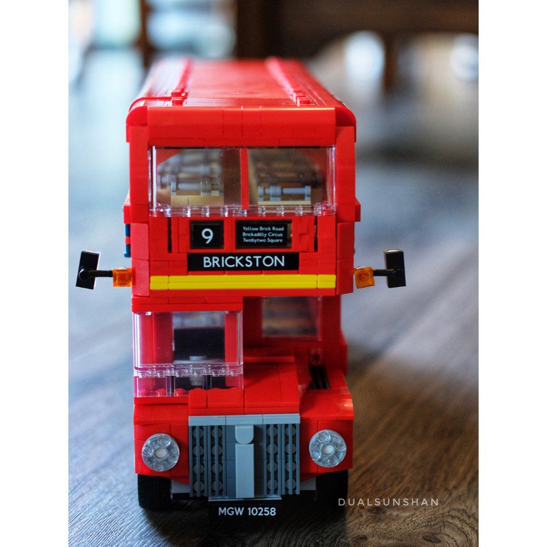 糯米团子·Lego新玩具