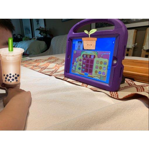 豌豆思维众测报告