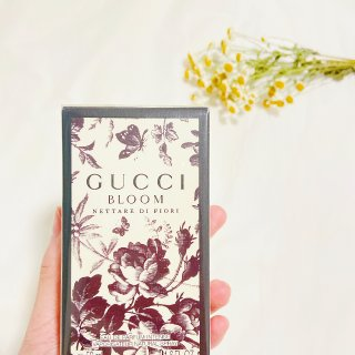 Gucci花悦蜜意~香水3⃣️...