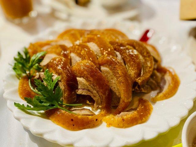 休斯顿的美味佳肴·Duck&Bao...