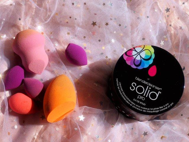 实用小物 美妆蛋专业清洁皂🧼