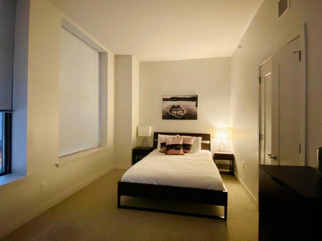 公寓酒店新体验