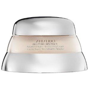 Bio-Performance Advanced Super Revitalizing Cream - Shiseido | Sephora