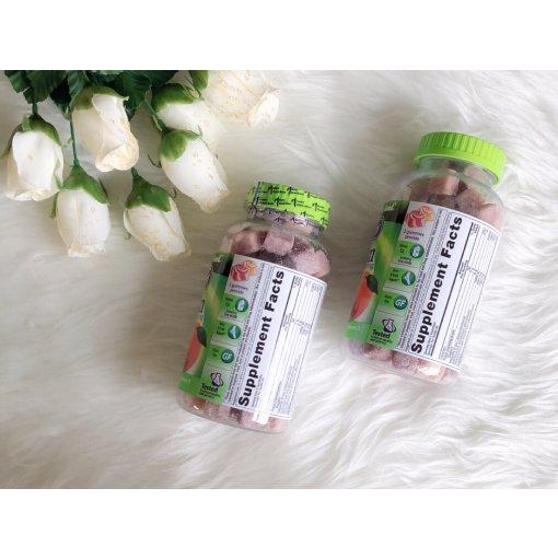【保健品】vitafusion Calcium 软糖