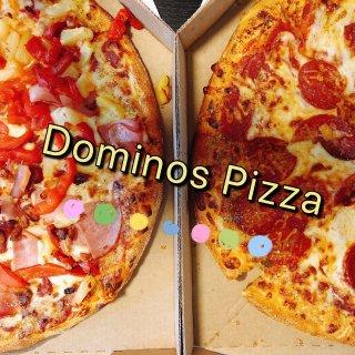 Domino's|🍕Pizza之夜的选择...