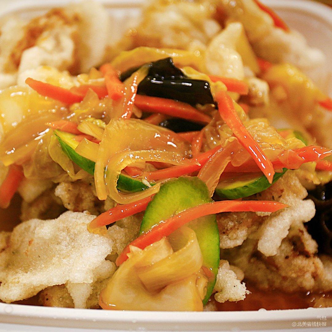 湾区美食-白钟元大叔的韩式面店