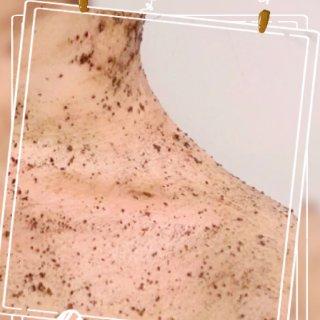 🤎Beanbody 麦卢卡蜂蜜咖啡磨砂膏...