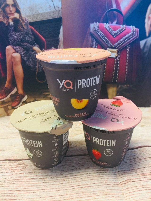 又一款喜欢的yoplait 酸奶