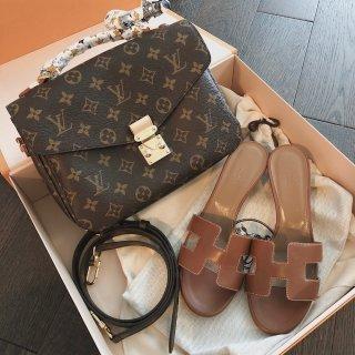 Louis Vuitton 路易·威登,Hermes 爱马仕