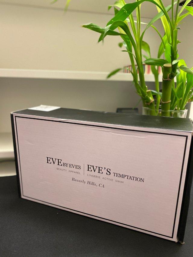 微眾測|Eve's Temptat...