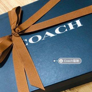 coach 超👍