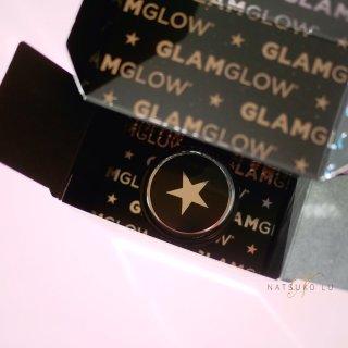 不刺激!GLAMGLOW发光面膜-黑管(...