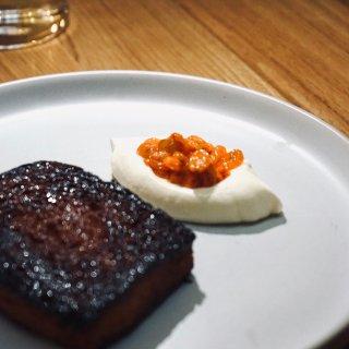 伦敦美食|全伦敦最火的北欧日式餐厅...