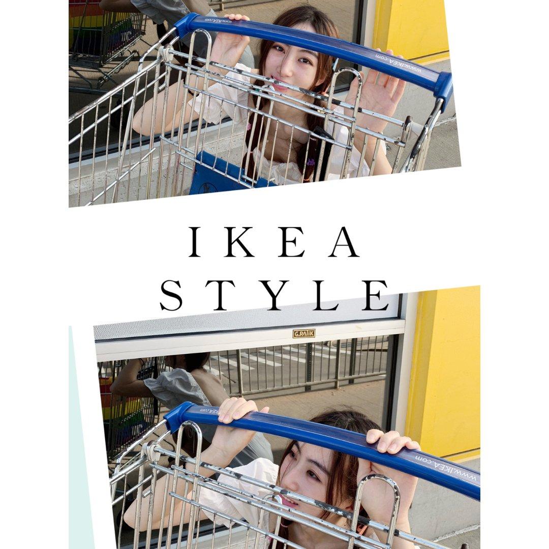 NY疫情游|IKEA购物游
