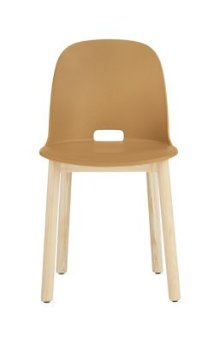 Alfi High-Back Chair - Design Within Reach