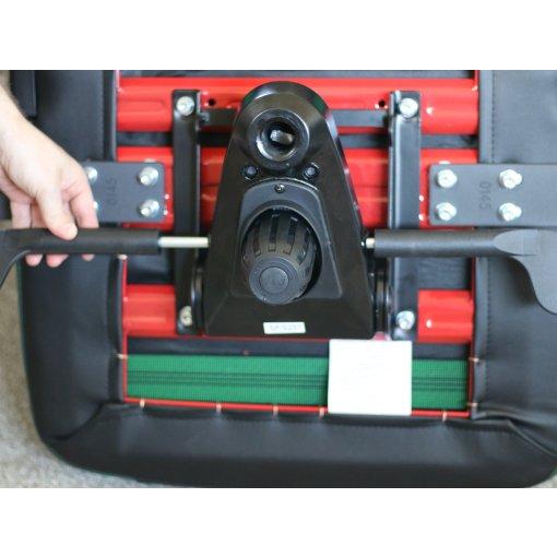 DXracer二次测评椅顺利抵达,这次体现了优秀的品质