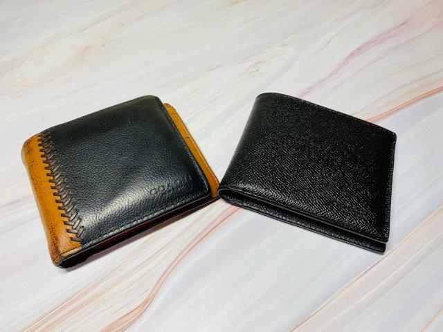 老公终于换钱包了🤦🏼♀️🤦🏼♀...