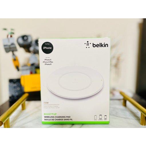 亚马逊买什么·让生活更便利的Belkin无线手机充电板