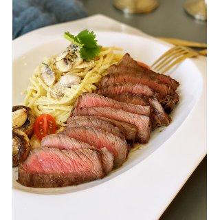 美食DIY Omaha Steak西冷牛...