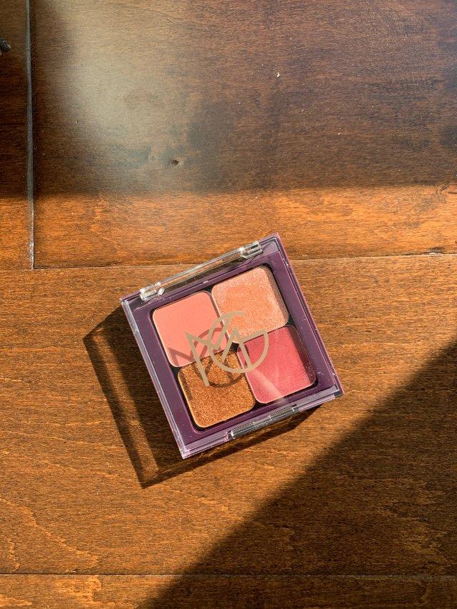 品牌推荐——被Makeup Gee...