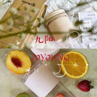 九阳迷你果汁机|实现随时随地喝果汁的自由...