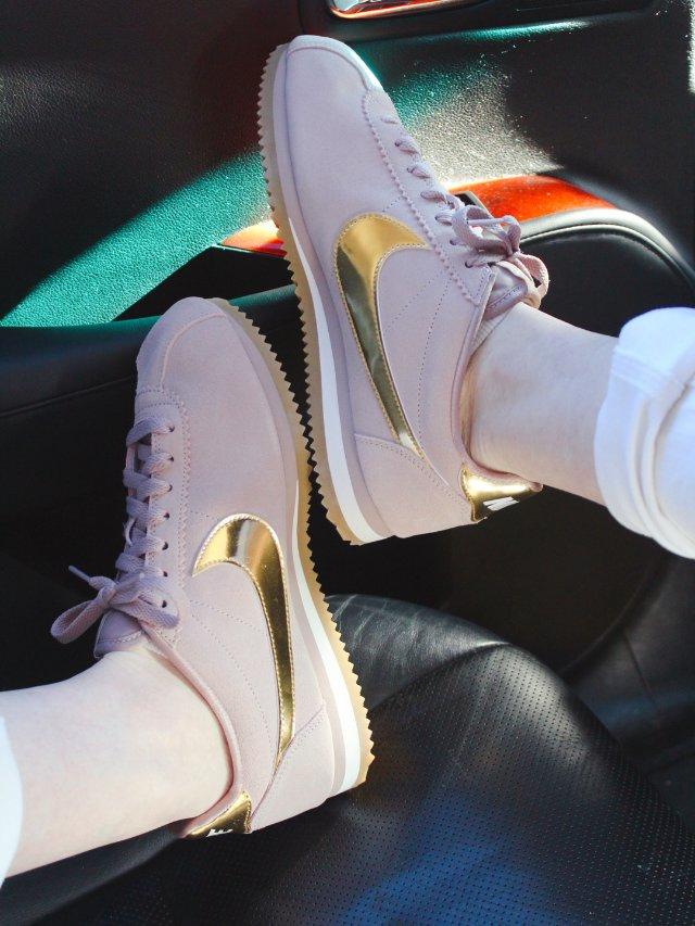 耐克Nike 阿甘鞋Cortez ...