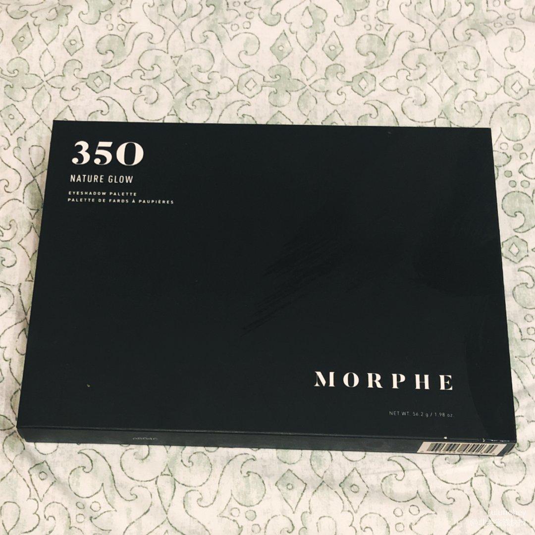 Morphe 眼影盤 - 350 ...