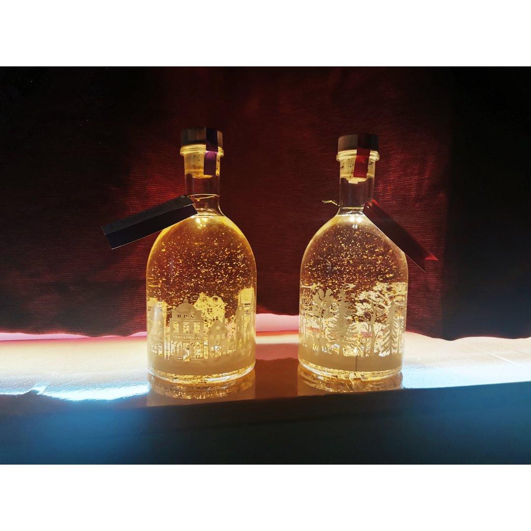Marks&Spencer 英国马莎百货M&S,M&S Christmas Gin,杜松子酒