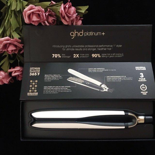GHD Platinum+ 好折扣...