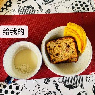 几分钟搞定营养早餐【🤗今天也要是元气满满...