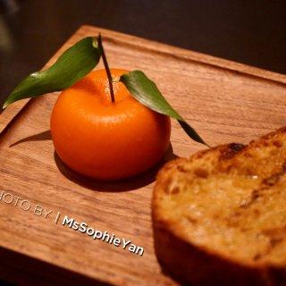 宅家打个卡|看看伦敦MO的米其林餐厅...
