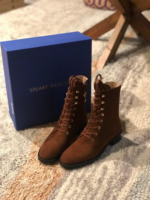 马丁靴买不停/黑五3⃣️