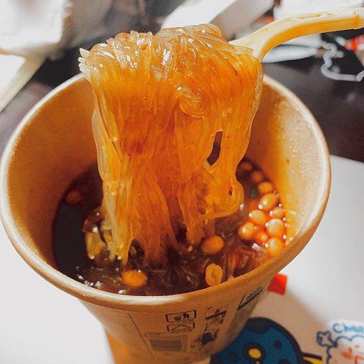 微众测 | 吃一口就想吃第二口的辣味米粉!