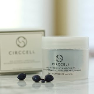 "Circcell维C""胶囊""安瓶:美白!..."