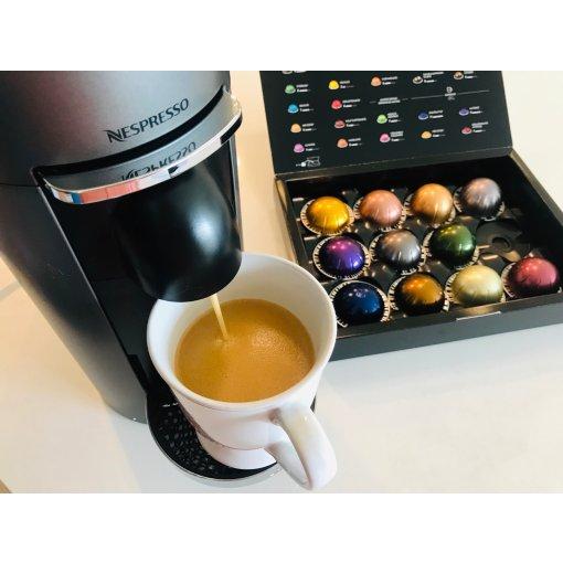 Nespresso测评 🥯美好的清晨从一杯咖啡开始☕️