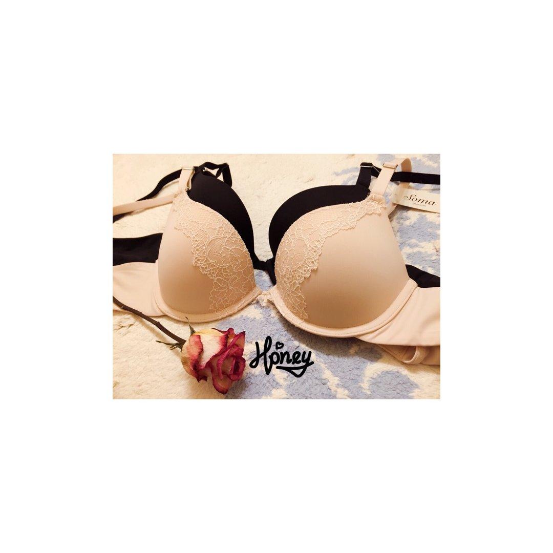 #夏天到了,bra怎么穿# 对于胸...