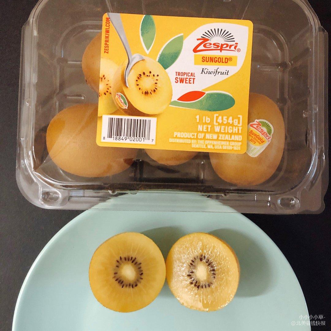 今日份水果