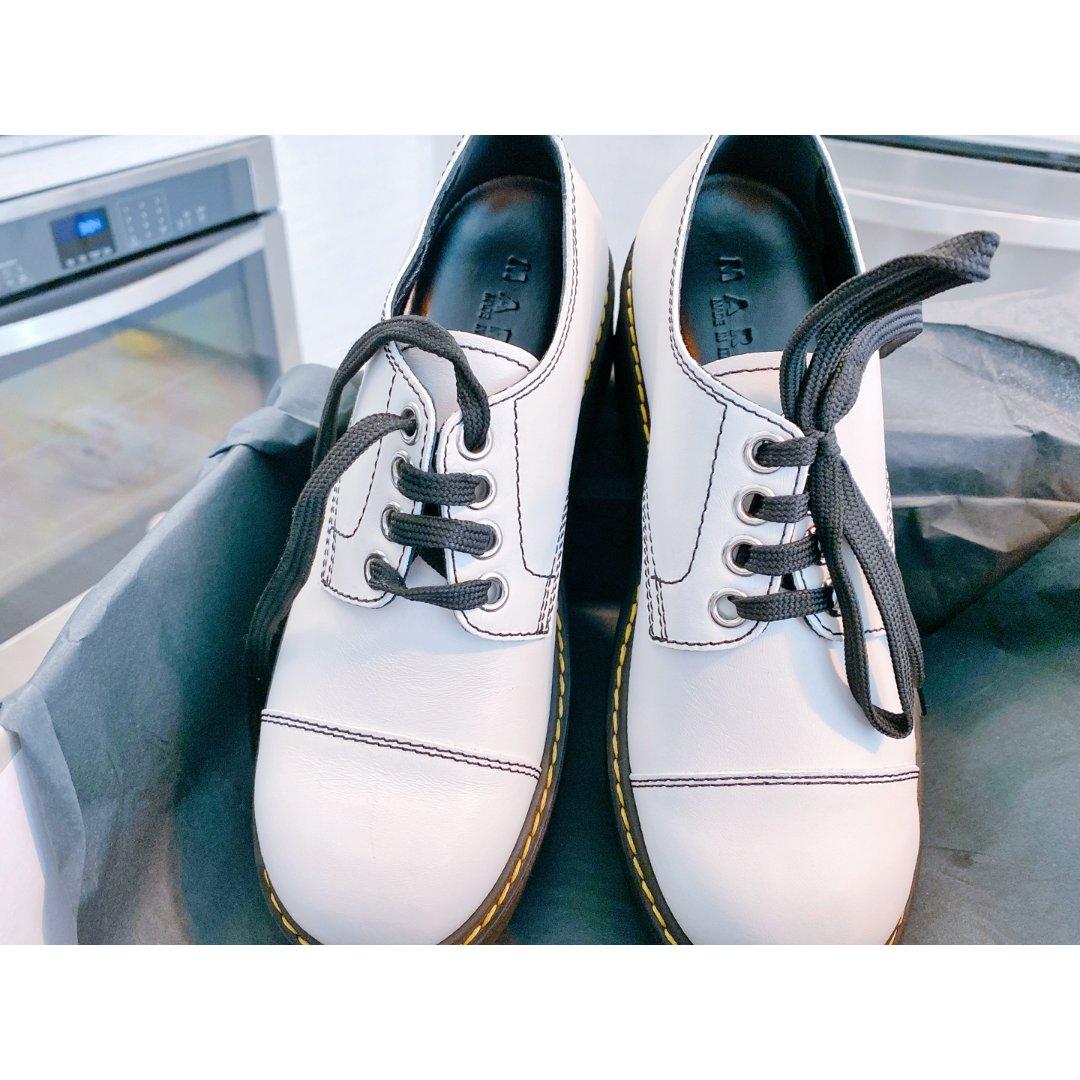 marni大头鞋
