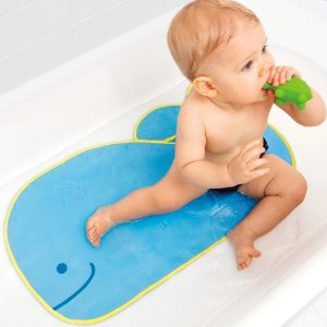 Skip Hop Moby Safety Baby Bath Mat : Target