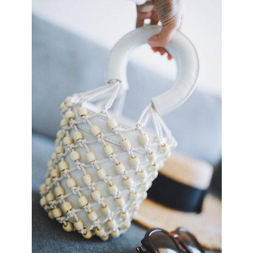 🐟带上渔网包,做个快乐的小渔夫🐟。