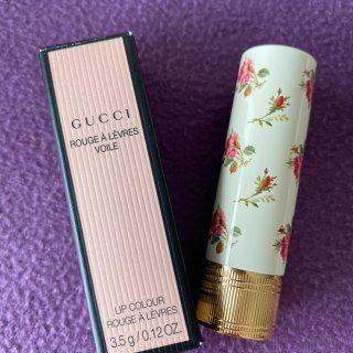 Gucci唇膏