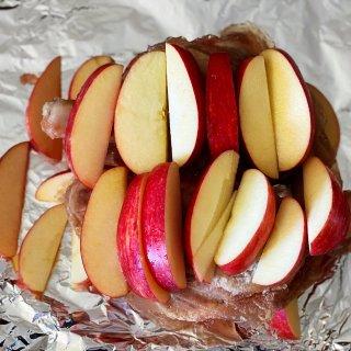 青苹果🍏&红苹果🍎...