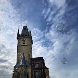欧洲游记|穿越童话王国丹麦到柏林新纪元...