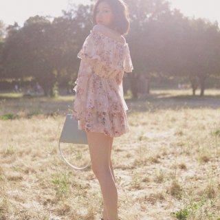 🧚🏻♀️ 请收下这条仙女裙安利吧