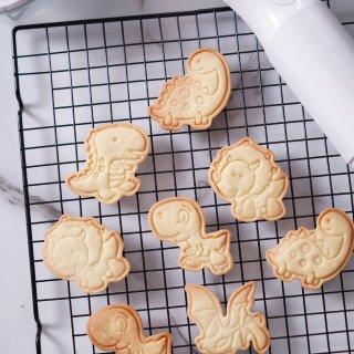 Amazon.com: Dinosaur Shape Cookie Cutter