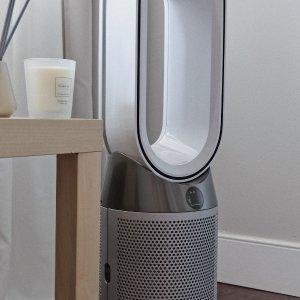 HP01 空气净化冷暖风扇