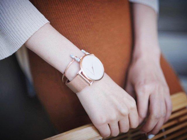 【好物推荐】真的不看看这款小众手表吗?