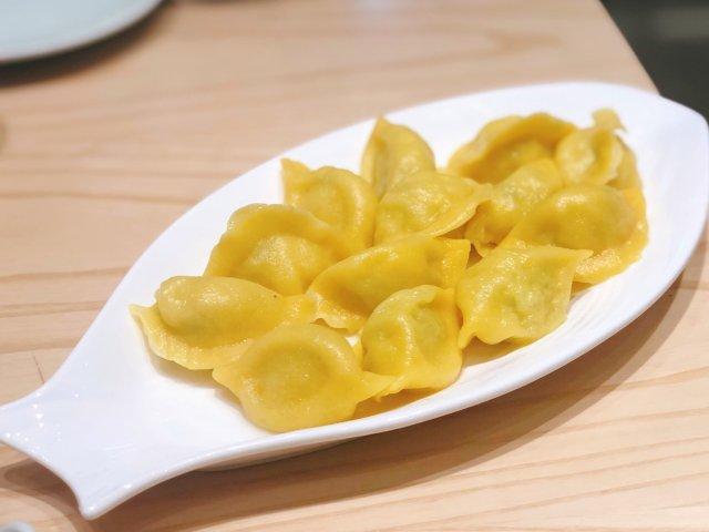 小年吃饺子   船歌鱼水饺