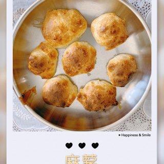 脆皮麻薯 🙈